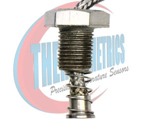 Bearing Sensor Top Hat Screw In