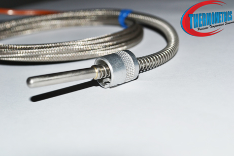 bayonet-thermocouple
