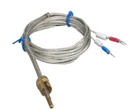 spring loaded thermocouple