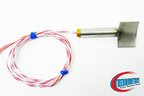 Oil Gas Industry Thermocouple Rtd Sensors